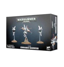 Games Workshop Commander Shadowsun