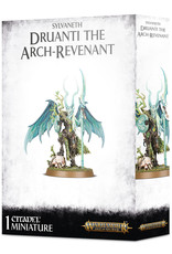 Games Workshop Sylvaneth, Druanti the Arch-Revenant