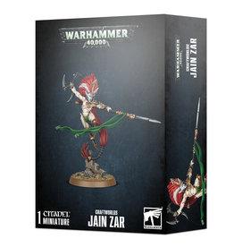 Games Workshop Jain Zar, the Storm of Silence