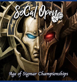 Frontline Gaming SoCal Open 2020 Age of Sigmar Championships