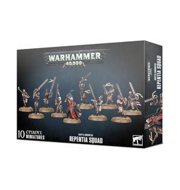Games Workshop Adepta Sororitas Repentia Squad