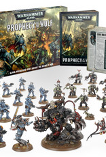 Games-Workshop Prophecy of the Wolf