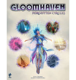 Cephalofair Games Gloomhaven: Forgotten Circles Expansion