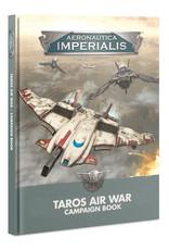 Games Workshop Aeronautica Imperialis: Taros Air War