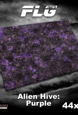 "Frontline-Gaming FLG Mats: Alien Hive 44"" x 60"""