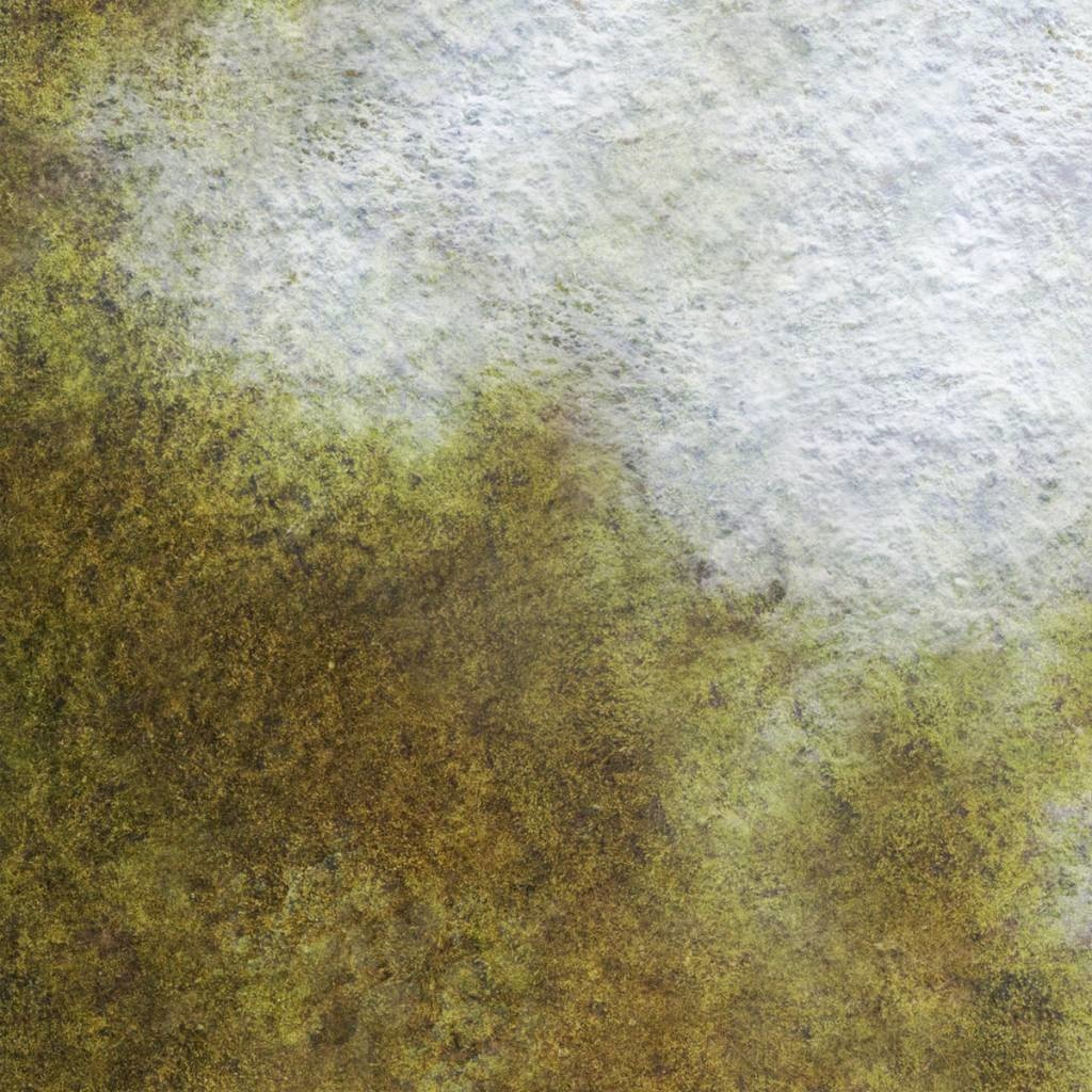 """Frontline-Gaming FLG Mats: Snow Covered Tundra 1 44"""" x 60"""""""