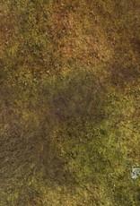 "Frontline-Gaming FLG Mats: Tundra 1 44"" x 60"""
