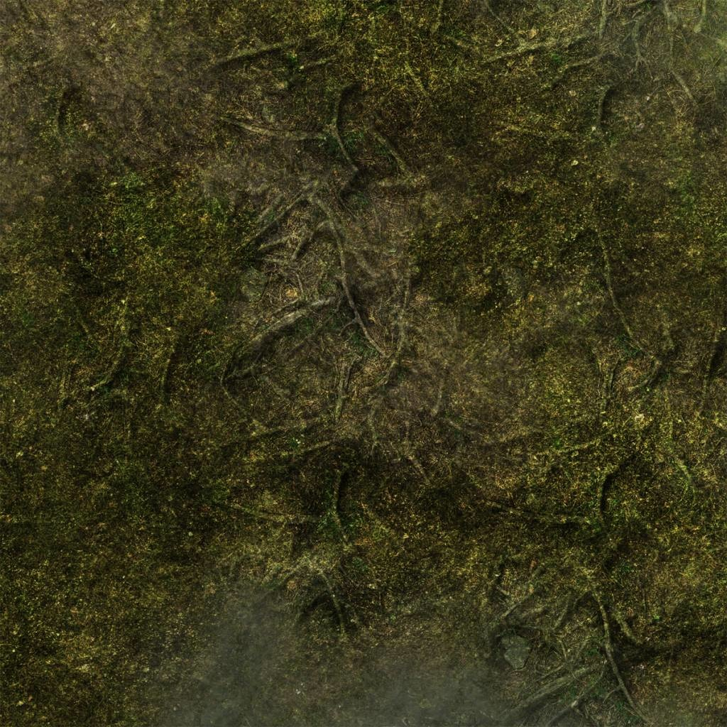 "Frontline-Gaming FLG Mats: Swamp 1 44"" x 60"""
