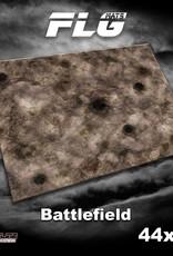 "Frontline-Gaming FLG Mats: Battlefield 44"" x 60"""