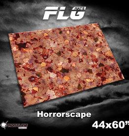 "Frontline-Gaming FLG Mats: Horrorscape 44"" x 60"""