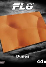 "Frontline-Gaming FLG Mats: Dunes  44"" x 60"""