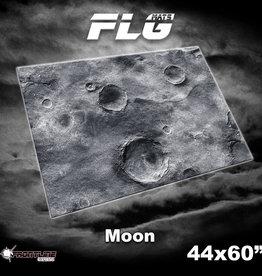 "Frontline-Gaming FLG Mats: Moon 44"" x 60"""