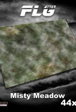 "Frontline-Gaming FLG Mats: Misty Meadow 44"" x 60"""