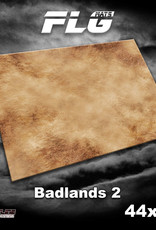 "Frontline-Gaming FLG Mats: Badlands 2 44"" x 60"""