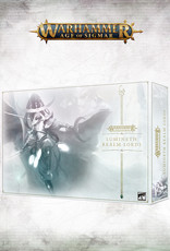 Games Workshop Lumineth Realm-lords Army Set