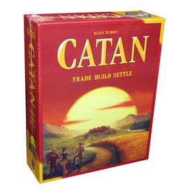 Catan Studios Inc Catan