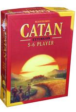 Catan Studios Inc Catan: 5-6 Player Extension