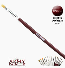 Army Painter Brush: Hobby Drybrush