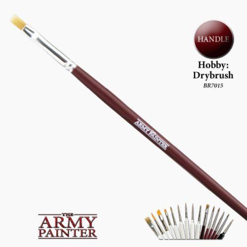 Army Painter Brush: Hobby Drybrush