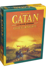Catan Studios Inc Copy of Catan: Explorers and Pirates 5-6 Player Extension
