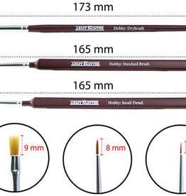The Army Painter Brush: Hobby Brush Set