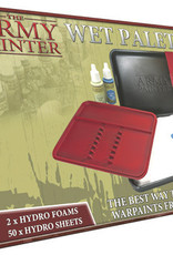 Army Painter Tools: Army Painter Wet Palette