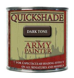 The Army Painter Quickshade: Dark Tone