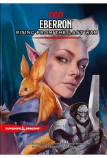 Dungeons & Dragons RPG Dungeons and Dragons RPG: Eberron - Rising from the Last War