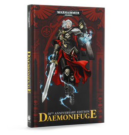 Games Workshop Daemonifuge: 20th Anniversary Edition