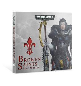 Games Workshop Broken Saints