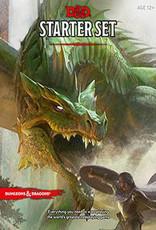 Dungeons & Dragons RPG Dungeons and Dragons RPG: Starter Set
