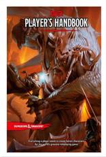 Dungeons & Dragons RPG Dungeons and Dragons RPG: Players Handbook