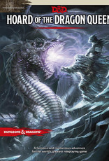 Dungeons & Dragons RPG Dungeons and Dragons RPG: Tyranny of Dragons - Hoard of the Dragon Queen