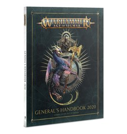 Games Workshop Warhammer Age of Sigmar: General's Handbook 2020