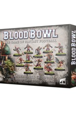 Games Workshop Blood Bowl: The Underworld Creepers Team