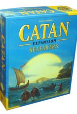 Catan Studios Inc Catan: Seafarers Game Expansion