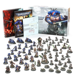 Games Workshop Warhammer 40k Indomitus Box Set