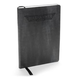 Games Workshop Crusade Journal