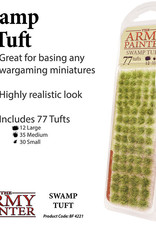The Army Painter Battlefield: Foliage: Swamp Tuft