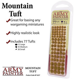 Army Painter Battlefield: Foliage- Mountain Tuft