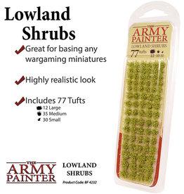 The Army Painter Battlefield: Foliage: Lowland Shrubs