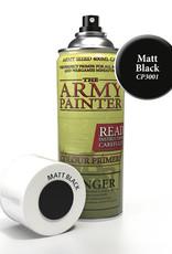 The Army Painter Primer: Base Matt Black