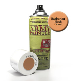 Army Painter Primer: Colour Barbarian Flesh