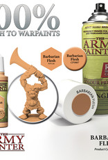 The Army Painter Primer: Colour Barbarian Flesh