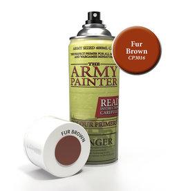 Army Painter Primer: Colour Fur Brown