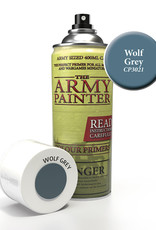 The Army Painter Primer: Colour Wolf Grey