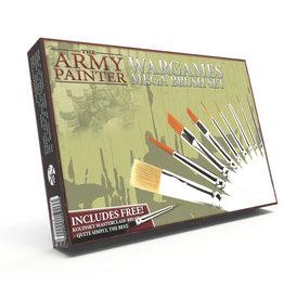 Army Painter Brush: Mega Set