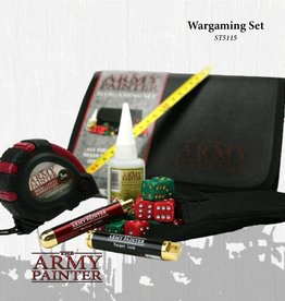 The Army Painter Hobby Set: Wargame Starter