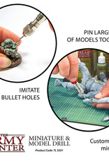 The Army Painter Tool: Miniature & Model Drill