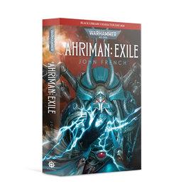 Games Workshop Ahriman: Exile